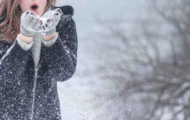 Dear Doctor, Am I SAD? 5 signs you have seasonal affectivedisorder.